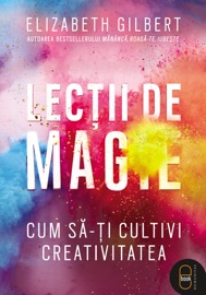 Lectii de magie PDF Download