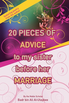 20 Pieces of Advice to My Sister Before Her Marriage image
