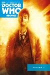 Doctor Who The Tenth Doctor Archives Omnibus Vol1