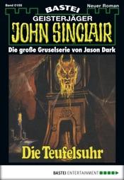 Download John Sinclair - Folge 0155