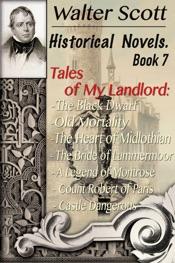 Download Historical novels. Book 7