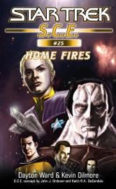Star Trek S C E Home Fires