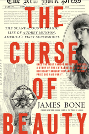 The Curse of Beauty book