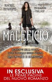 Maleficio PDF Download