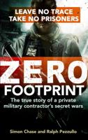 Simon Chase - Zero Footprint artwork