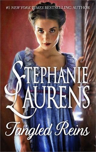 Stephanie Laurens - Tangled Reins