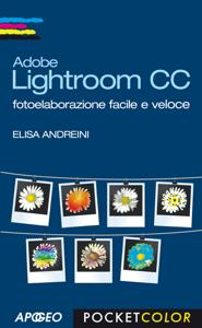 Adobe Lightroom CC Libro Cover