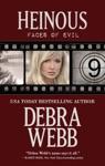 Heinous Faces Of Evil Book 9