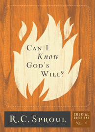 Can I Know God's Will? book