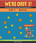 Bounce Book Cover