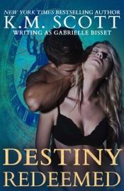 Destiny Redeemed PDF Download