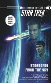 Star Trek Strangers From The Sky