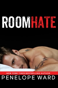 RoomHate Book Cover