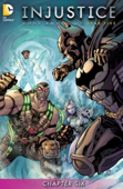 Injustice: Gods Among Us: Year Five (2015-) #6