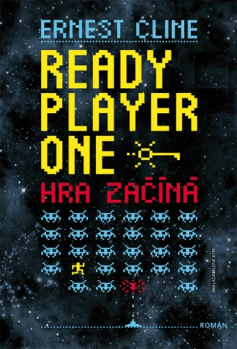 Ernest Cline - Ready Player One