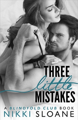 Three Little Mistakes PDF Download