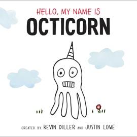 Hello My Name Is Octicorn