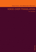 Voice-Over Translation Book Cover