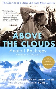 Above the Clouds da Anatoli Boukreev