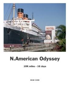 N.American Odyssey