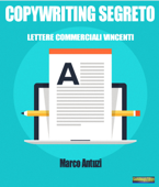 Copywriting Segreto Book Cover