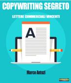 Copywriting Segreto Book Cover