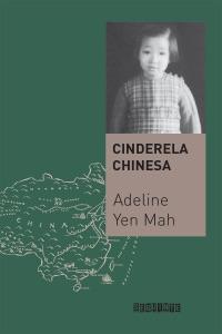 Cinderela chinesa Book Cover