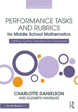 Performance Tasks And Rubrics For Middle School Mathematics