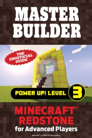 Master Builder Power Up! Level 3 - Triumph Books