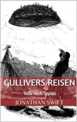 Gullivers Reisen. Dritter Band - Reise nach Laputa