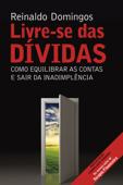 Livre-se das dívidas Book Cover
