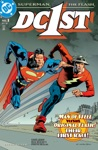 DC First FlashSuperman 2002- 1