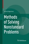 Methods Of Solving Nonstandard Problems