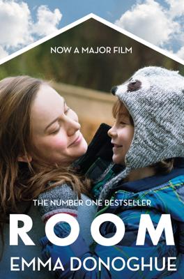 Emma Donoghue - Room book