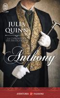 La chronique des Bridgerton (Tome 2) - Anthony ebook Download