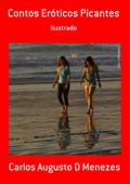 Contos Eróticos Picantes Book Cover