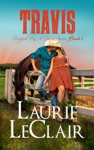 Travis Book 1 - Tempted By A Texan Series