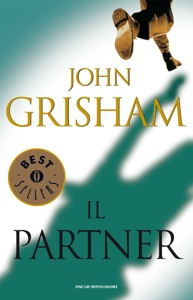 Il partner Book Cover