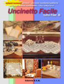 Uncinetto Facile III Book Cover