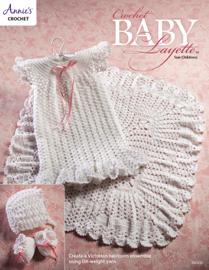 Crochet Baby Layette