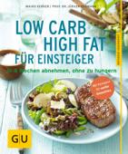 Low Carb High Fat für Einsteiger