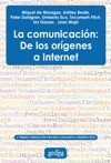 La Comunicacin De Los Orgenes A Internet