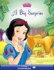 Snow White and the Seven Dwarfs:  A Big Surprise