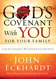 God's Covenant With You for Your Family