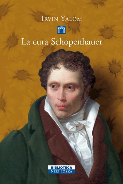 La cura Schopenhauer di Irvin D. Yalom