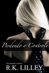 Perdendo o Controle Book Cover