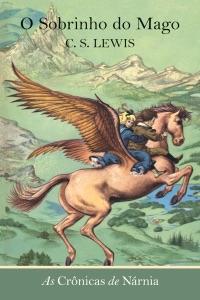 O Sobrinho do Mago Book Cover