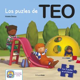 Los puzles de Teo (ebook interactivo)