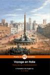 Voyage En Italie English Edition