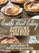 Bourke Street Bakery - Savoury Pastries and Pies